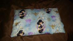 Disney Jasmine, cotton rice bag, 10 x 6 1/2