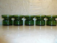Hey, I found this really awesome Etsy listing at https://www.etsy.com/listing/236123388/vintage-dansk-designs-emerald-green