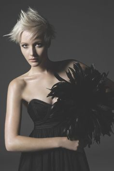 Hamish Glianos – Hair Expo Australian Hairdresser Of The Year Finalist