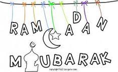 Print out #ramadan #mubarak #islamic #coloringpages for kids.free online Printable ramadan mubarak coloring book for kids.print out islamic #activities #worksheets for kids.word search,crafts for kids,preschool,mazes puzzles