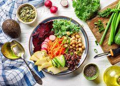 Ramadan ohne Fleisch. Ein Erfahrungsbericht auf #basmamagazine #meatlessramadan #ramadan #iftar #basmafood