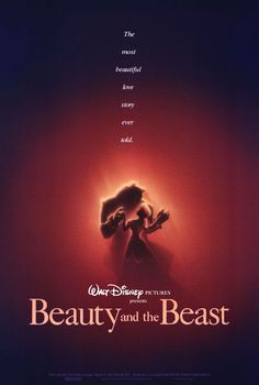 Beauty and The Beast .1991. (to me, that's classic!)  ''.If he could learn to love another, and earn her love in return by the time the last petal fell, then the spell would be broken. If not, she would be doomed to remain a beast for all time. As the years passed, he fell into despair and lost all hope. For who could ever learn to love a beast?''