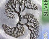 Trefoil coral, lightning tree, neural pathways..life