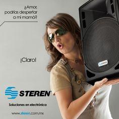 Steren, Soluciones en Electrónica...