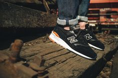 "New Balance 997 ""Authors Collection"" #newbalance #sneaker #nb997"