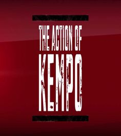 "TRAILER:  ""The Action Of Kempo"" - Universal Kempo Karate (Colorado Springs Karate Martial Arts)"