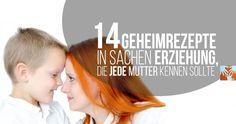 14 erziehungsgeheimnisse
