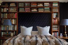 London Apartment Showcasing Traditional British Style | DesignLike