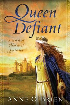 This is the US publication of Devil's Consort.  Change of name to Queen Defiant.  Published by NAL.