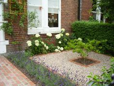 Bellow we give you front garden on a new build estate angie barker trading as and also 28 beautiful small front yard garden design ideas style motivation. Gravel Front Garden Ideas, Front Yard Garden Design, Gravel Garden, Small Garden Design, Front Yard Landscaping, Small Front Garden Ideas Uk, Landscaping Ideas, Small Front Garden Ideas On A Budget Uk, Garden Paths