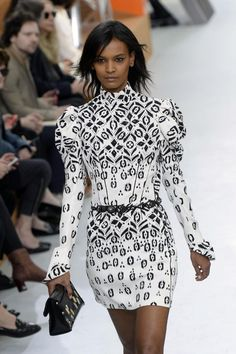 From the Paris runway: Louis Vuitton - 2015 2016 Yahoo News