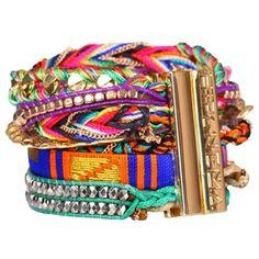 Hipanema Copper Bracelet