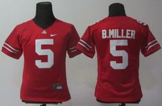 7 Braxton Miller Jersey For Sale ideas   braxton miller, ohio ...