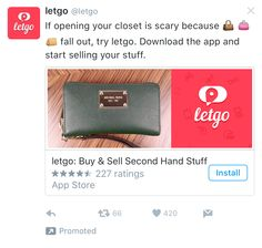 Twitter Ad Examples Sell Your Stuff, Stuff To Buy, Infographic, Ads, Twitter, Infographics, Visual Schedules
