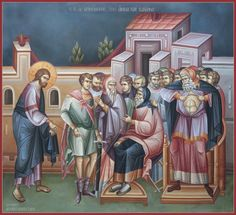 Michael ALEVYZAKIS was born in Rethymno, Crete, in has been involved in painting since with F. Byzantine Icons, Byzantine Art, Holy Thursday, Life Of Christ, File Image, Orthodox Icons, Christian Art, Ancient Art, Religious Images