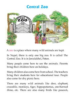 English Short Stories, English Story, Learn English, Reading Comprehension Activities, Reading Fluency, Reading Passages, Learning English For Kids, English Language Learning, Teaching English