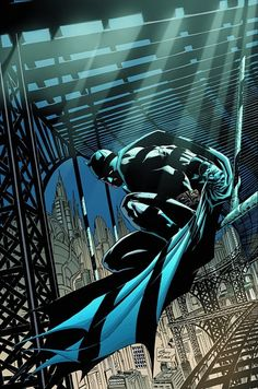 Batman by Andy Kubert