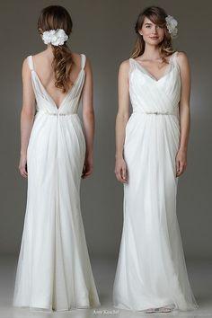 4e212d1b70c651 Eleganckie i proste suknie ślubne - Ślub Na Głowie