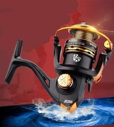 8BB RightLeft Handed Super Lightweight Water Drop Wheel  Casting Fishing Reel KY