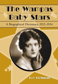 Image result for wampas baby stars 1928