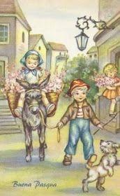 Soloillustratori: Perle Images, Easter, Princess Zelda, Vintage Illustrations, Dolls, Postcards, Artwork, Christmas, Painting