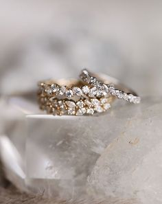 Check this pear shaped diamond engagement ring set. Hand-tailored to perfection, this halo engagement ring set features an intricately white gold ring with a substantial natural conflict free diamond focal that has been set in a custom-made decorative Morganite Engagement, Engagement Ring Settings, Vintage Engagement Rings, Vintage Wedding Bands, Engagement Bands, Petite Engagement Ring, Female Wedding Bands, Cluster Engagement Rings, Unique Wedding Bands For Women