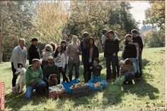Last week, 15 Factorians were in The Ardennes to pluck apples together! #Coworking = #Sharing buff.ly/1kj4kZM  Factory Forty, le working space qui vous permet de travailler au soleil en plein coeur de Bruxelles. Coworking :  https://www.factoryforty.be/fr/espace-coworking-bruxelles/  Réunions & évènements :  https://www.factoryforty.be/fr/evenement-salle-reunion-bruxelles/