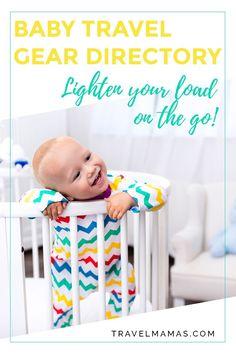 Baby Travel Gear Dir