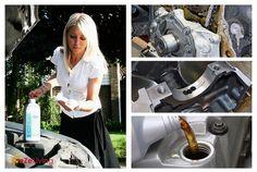 Những cách dùng xe như phá mà ai cũng mắc phải - Tpauto.com.vn