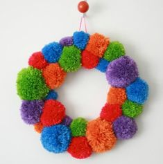 14 Yarn Craft Projects. No Knit or Crochet Skills Needed!