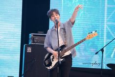 Find images and videos about cute, kpop and boy on We Heart It - the app to get lost in what you love. Young K Day6, High School Years, Find Image, We Heart It, Rapper, Boys, Baby Boys, Children, Senior Guys