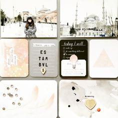 Project Life: Estambul
