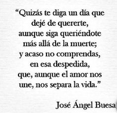 Jose Angel Buesa