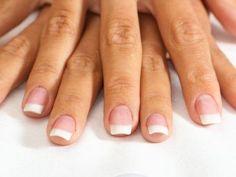 Receta de Cómo acelerar el crecimiento de las uñas