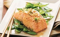 Here's the dish on fish: It's an excellent source of omega-3 fatty acids,...