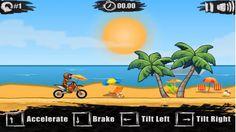 Moto X3M -  Free Motocross Game - Play Moto X3M Now~