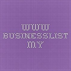 www.businesslist.my