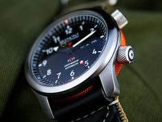 MBI & MBII | Chronometers - Bremont