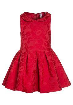 Robe de soirée - red - ZALANDO.FR