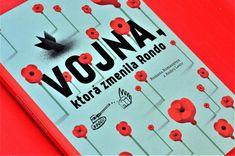 BRaK špeciál: VOJNA, KTORÁ ZMENILA RONDO (Romana Romanyšyn, Andrij Lesiv) – recenzia - Blog o najlepších a najkrajších detských knihách Blog, Blogging