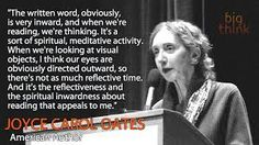 Image result for images for joyce carol oates