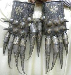 Persian Armour