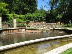 5. Belknap Hot Springs
