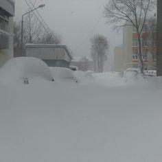 Машина где-то там:)