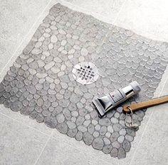 Pebble Shower Mat