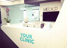 We have taken our treatment approach to beyond just simply straightening teeth. Our focus is on the concept of full facial enhancement so the benefits extend far beyond having a great smile. We dont just provide orthodontic solutions we facilitate confidence. Welcome to YOUR CLINIC. www.medic-8.com #medic8clinics #drfadyyaacoub #veneers #design #invisalign #love #life #beirut #teeth #lebanon #smile #dental #fitness #fit #fitnessmodel #didyouknow #fitspo #training #photooftheday #health…
