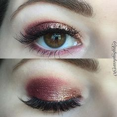 Colourpop's Sequin and Drift