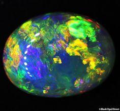 Black Opal A$10k