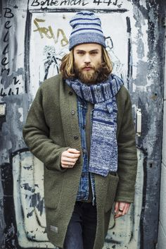 7a370e61818 BICKLEY + MITCHELL FW15 16 MENS COLLECTION    knitwear  wool  menswear   mensstyle  collar  scarf  snood  fall  winter  ootd  fashion  cold  coat  ...
