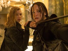 Katniss Everdeen ruled the box office yet again—but that doesn't mean things are getting better for women in Hollywood.